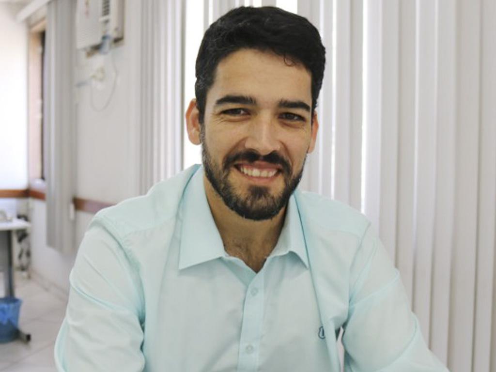 Victor Coelho lidera primeira pesquisa Rede Vitória/Futura em Cachoeiro -  HOJE ES